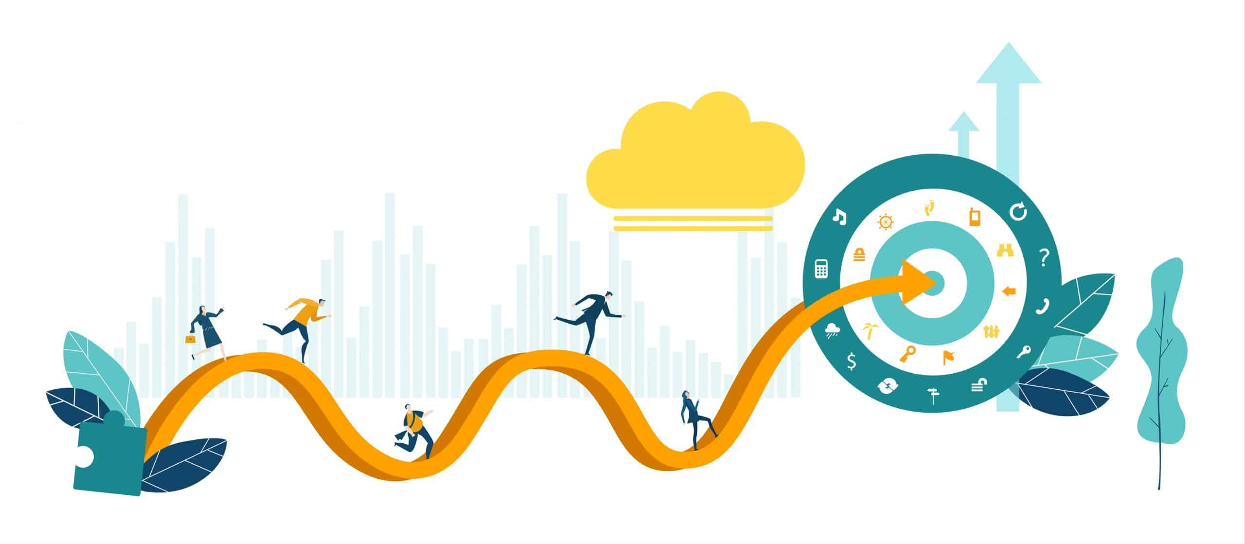 increase your fitness visibility on google with obenan software
